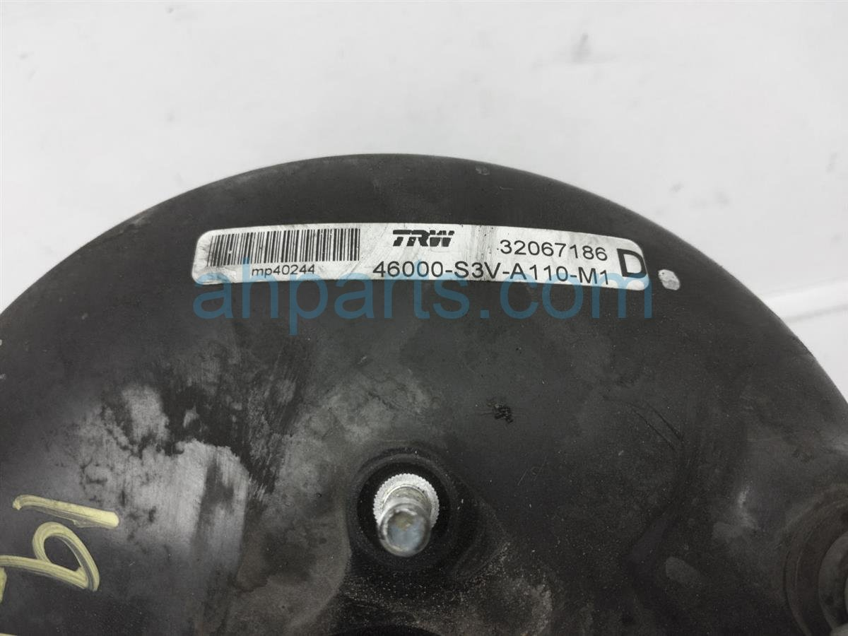 2004 Acura MDX Power Brake Booster 46400 S3V A11 Replacement