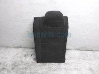 Nissan RR/LH SEAT UPPER PORTION - BLACK