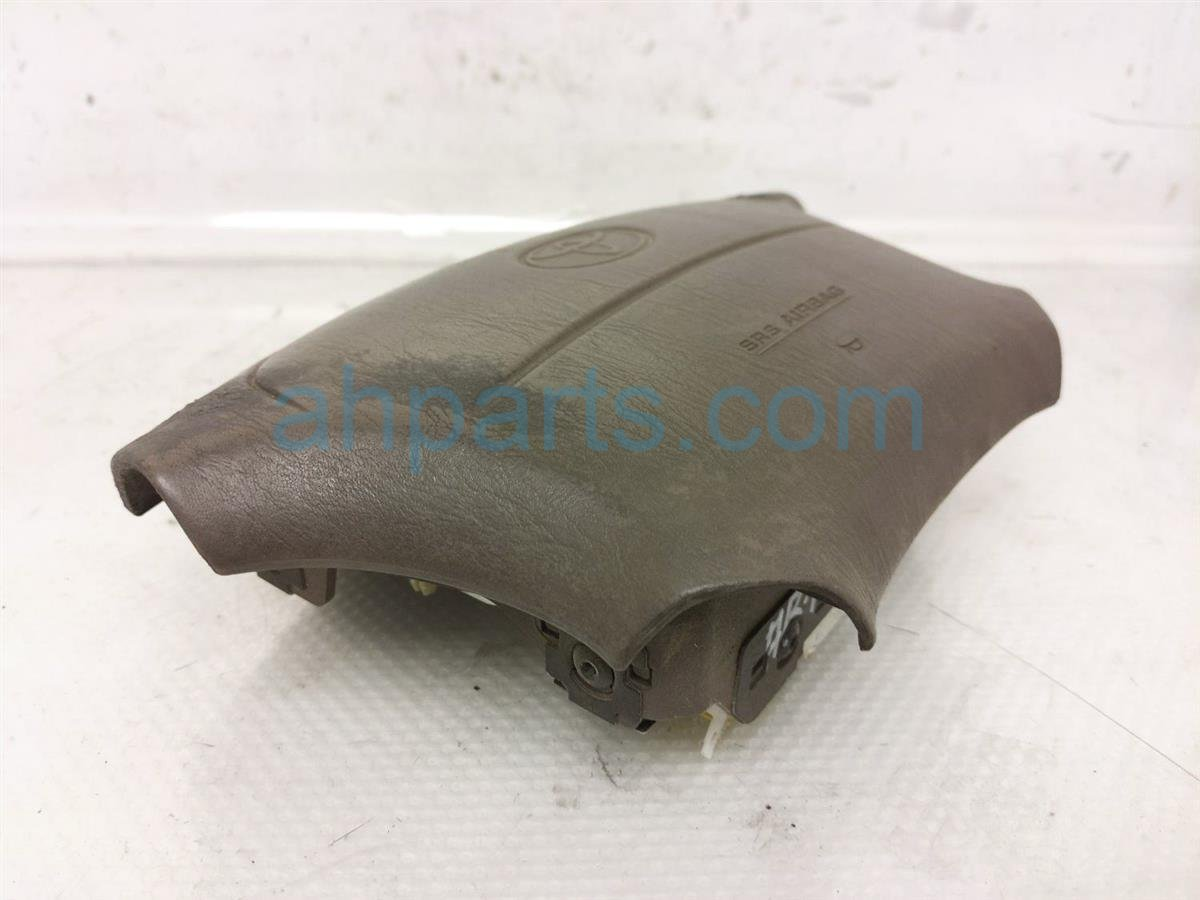 1998 Toyota T100 Driver Wheel Airbag Tan 45130 34031 E0 Replacement
