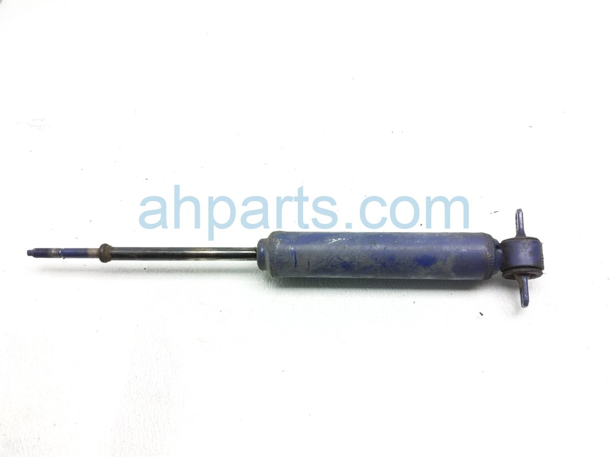1998 Toyota T100 Front Driver Strut Shock + Spring   48511 80038 Replacement