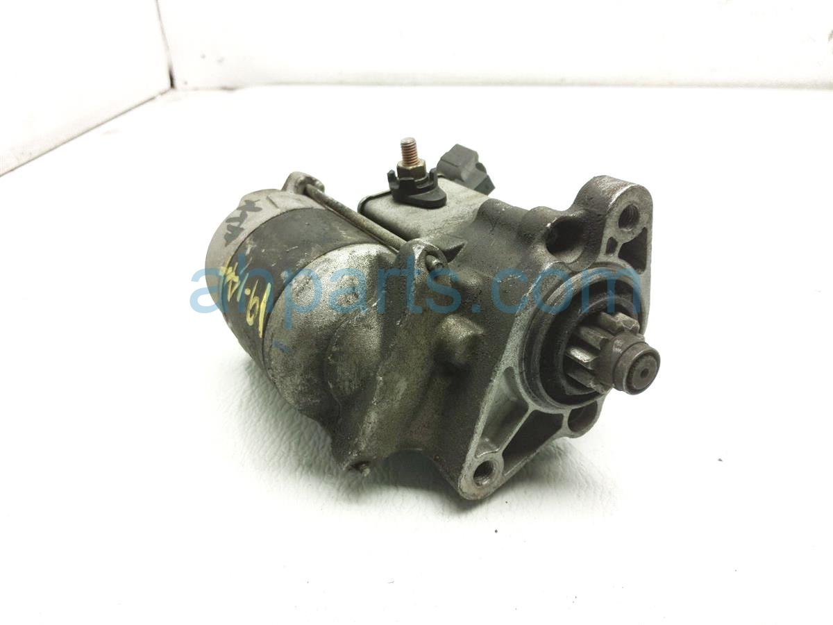 1998 Toyota T100 Starter Motor   V6 1.2kw 28100 0W070 Replacement