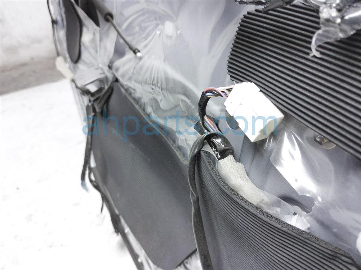 2014 Subaru Xv Crosstrek Front Driver Door 60009FJ0329P Replacement