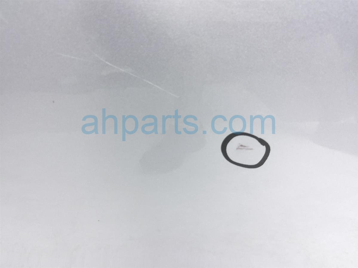 2014 Subaru Xv Crosstrek Rear Driver Door, Ding, No Inside Panel 60409FJ0309P Replacement
