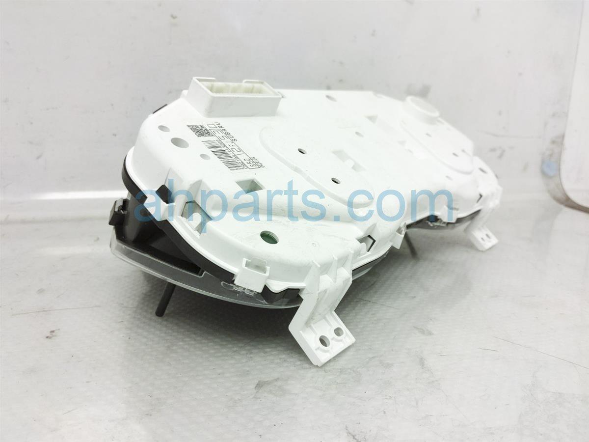 2014 Subaru Xv Crosstrek Instrument Speedometer Gauge Cluster 85012FJ530 Replacement
