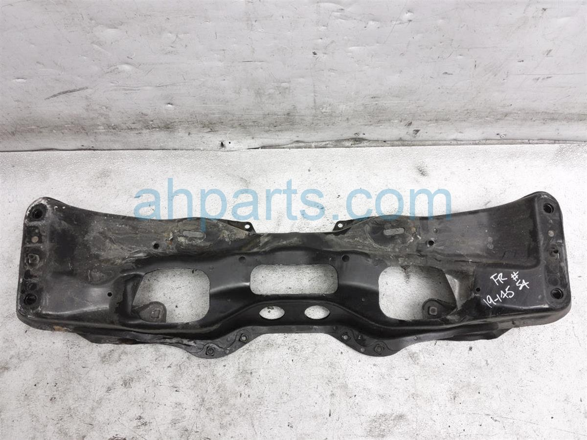 2014 Subaru Xv Crosstrek Crossmember Front Sub Frame/cradle Beam   20101SG000 Replacement