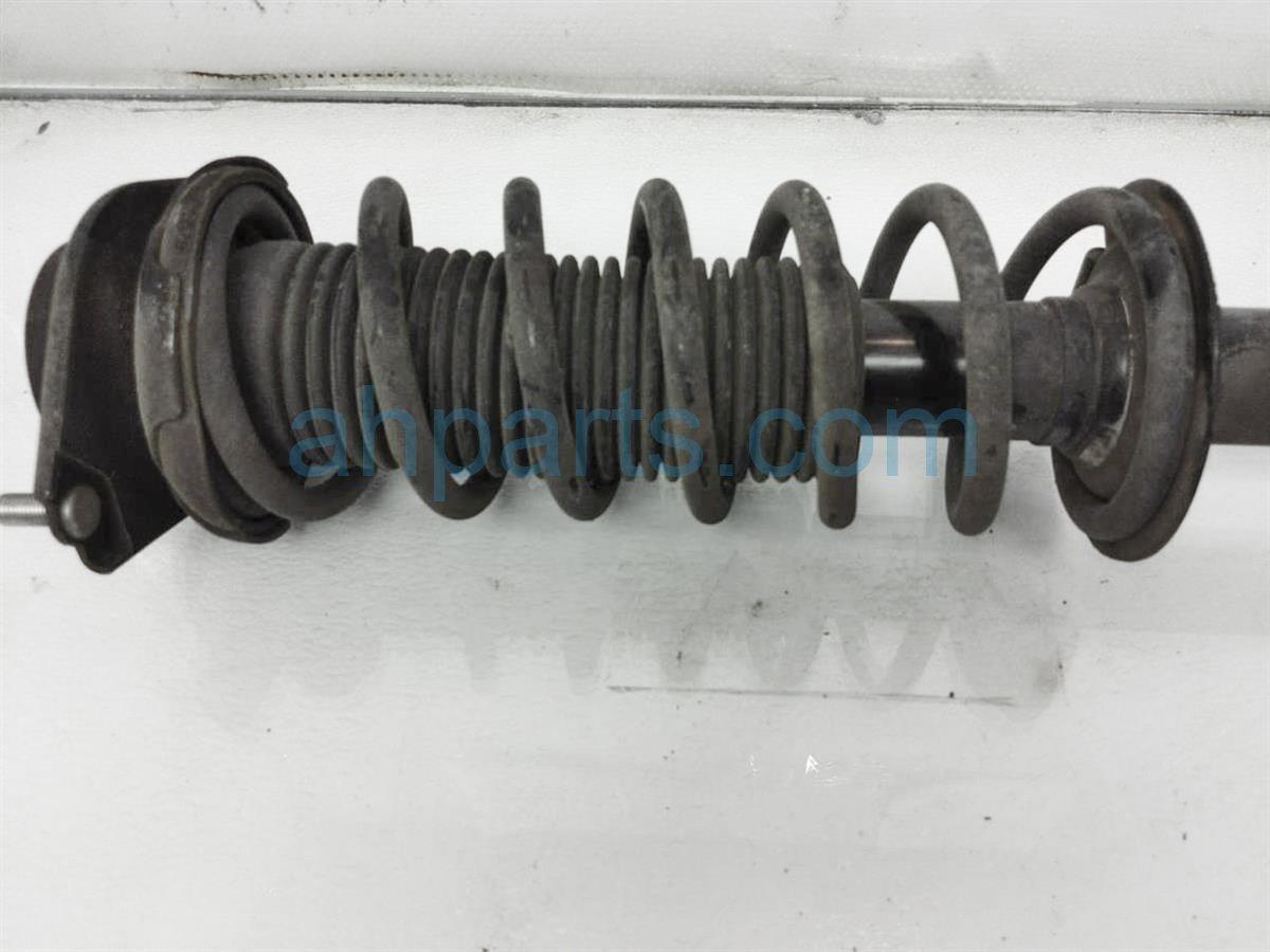 2014 Subaru Xv Crosstrek Rear Driver Strut Shock + Spring   Base 20365FJ110 Replacement