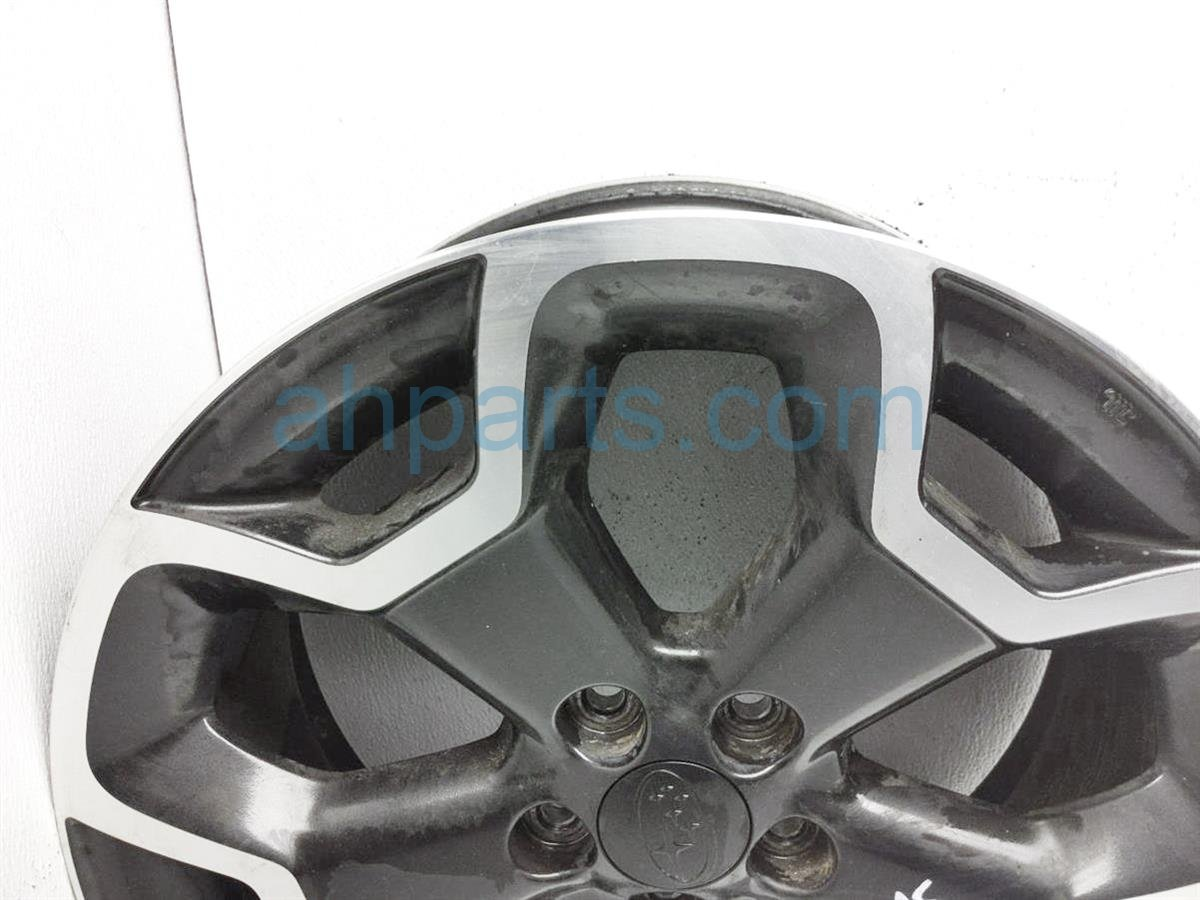 2014 Subaru Xv Crosstrek Front Driver Wheel/rim   28111FJ031 Replacement