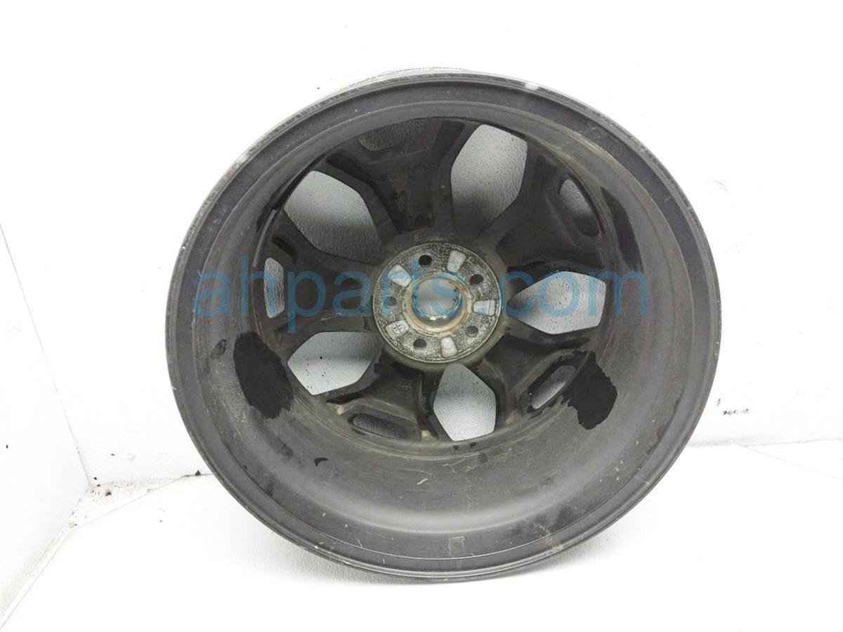 2014 Subaru Xv Crosstrek Rear Driver Wheel/rim   28111FJ031 Replacement