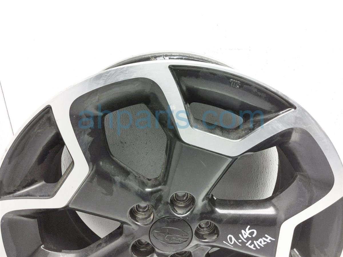 2014 Subaru Xv Crosstrek Front Passenger Wheel/rim   28111FJ031 Replacement