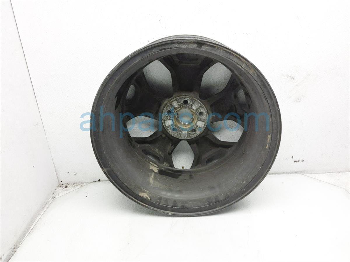 2014 Subaru Xv Crosstrek Rear Passenger Wheel/rim   28111FJ031 Replacement