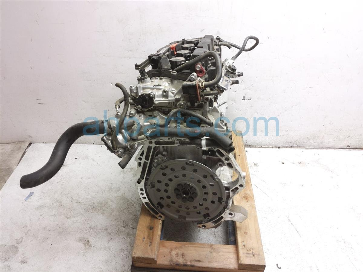 2016 Honda Civic Motor / Engine  miles=   Check 10002 5BA A00 Replacement