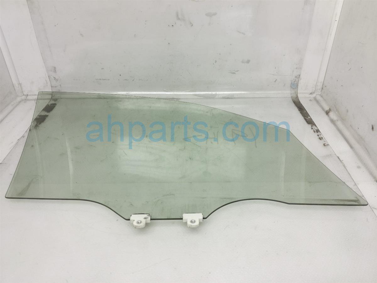 2017 Subaru Forester Front Driver Door Glass Window 61011SG211 Replacement