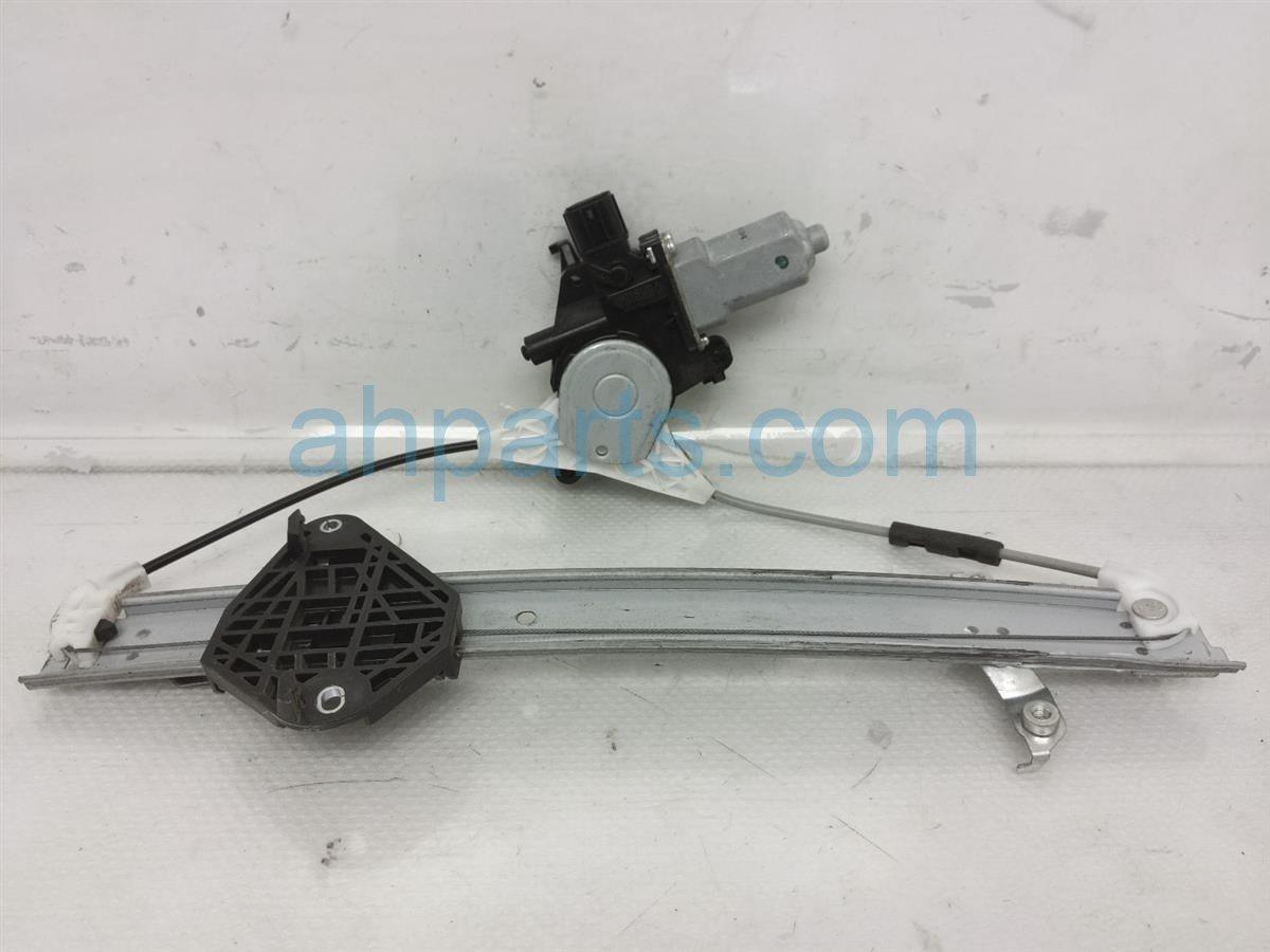 2017 Subaru Forester Rear Driver Window Regulator & Motor   61042SG210 Replacement