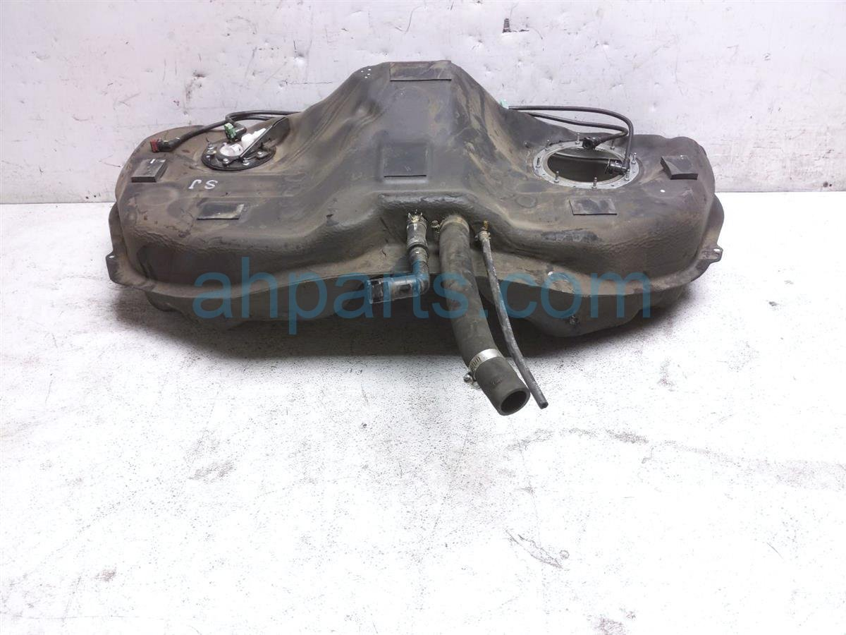 2017 Subaru Forester Gas / Fuel Tank   42012FJ041 Replacement