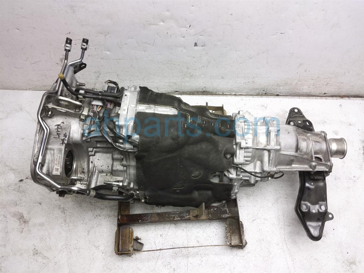 2017 Subaru Forester 2.0l Automatic Transmission 31000AJ780 Replacement