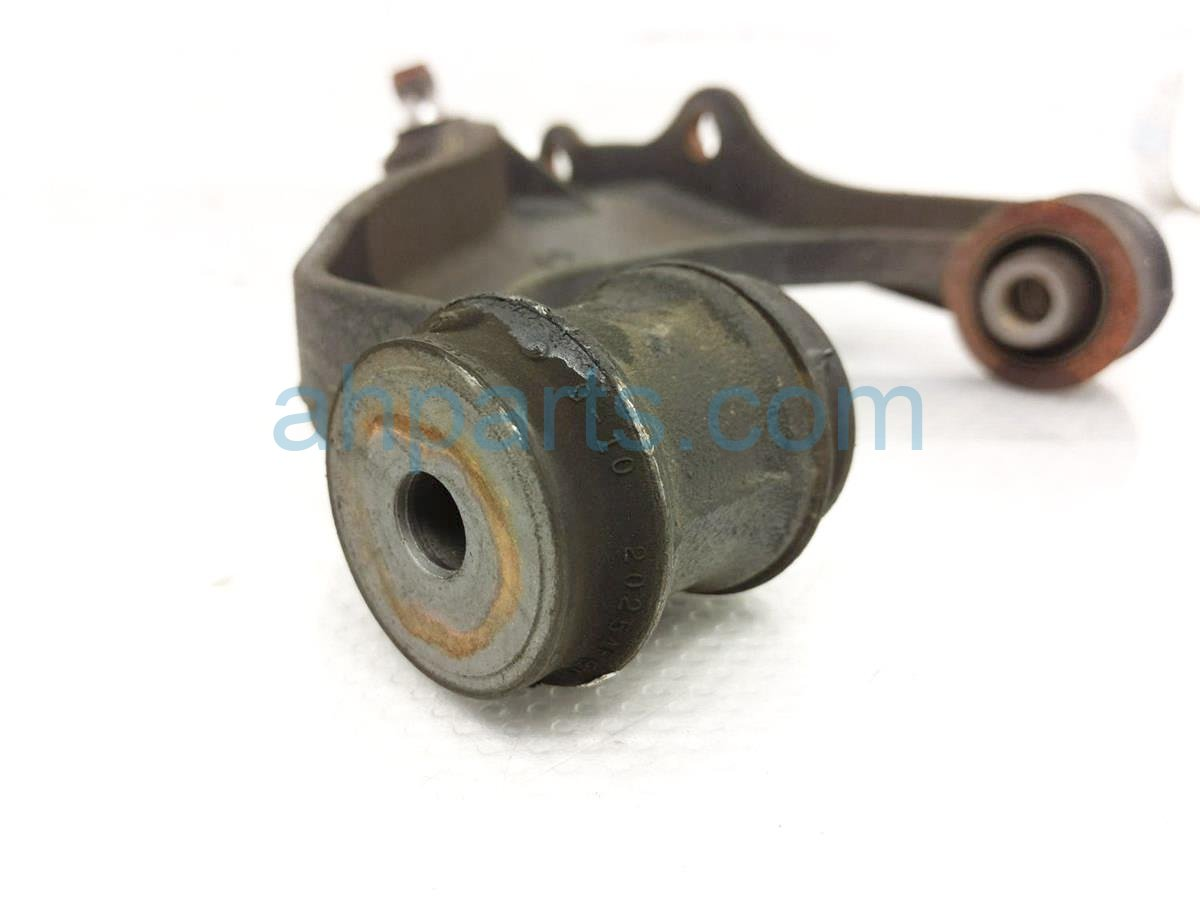 2017 Subaru Forester Rear Passenger Upper Control Arm   20252SG001 Replacement