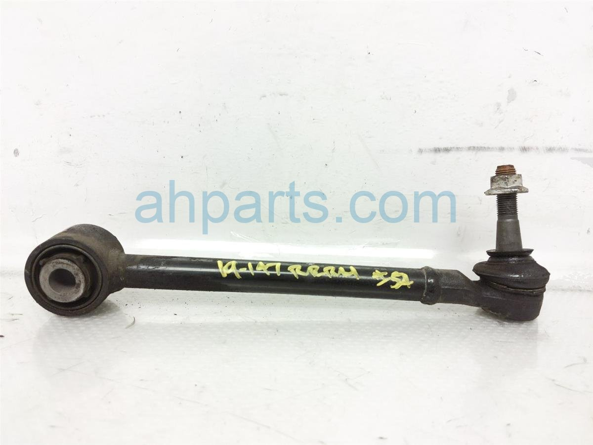2017 Subaru Forester Lower Rear Passenger Forward Lateral Control Arm 20250FG021 Replacement