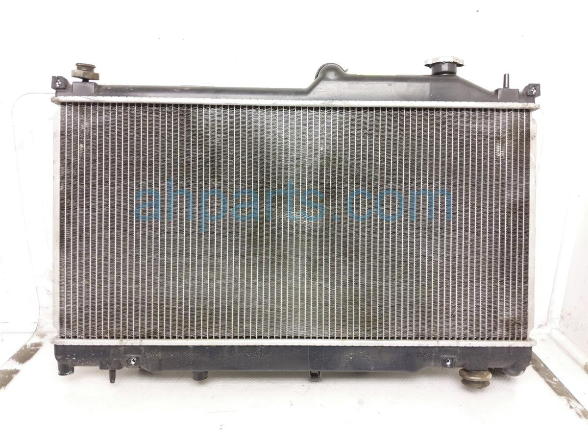 2017 Subaru Forester 2.0l V6 Radiator   45111SG010 Replacement