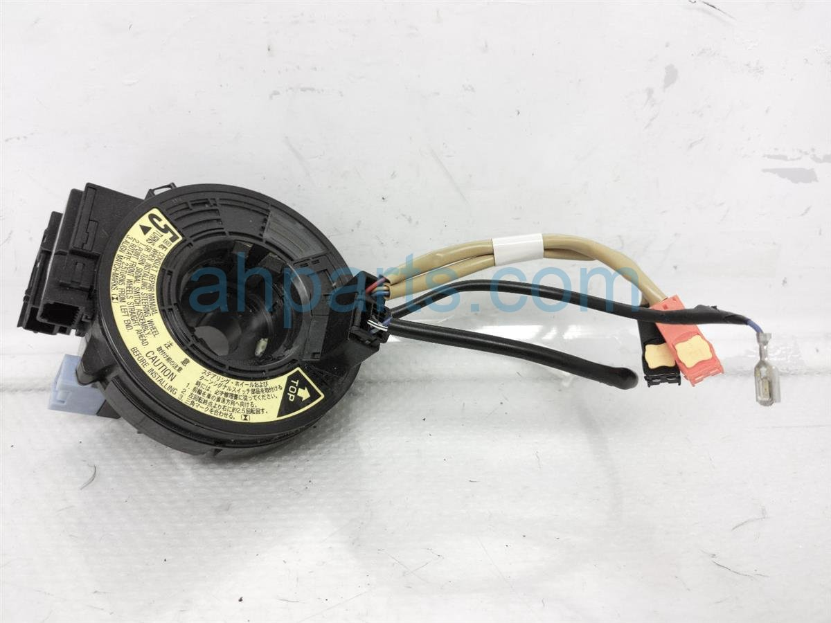 2007 Toyota Highlander Clockspring 84306 48040 Replacement
