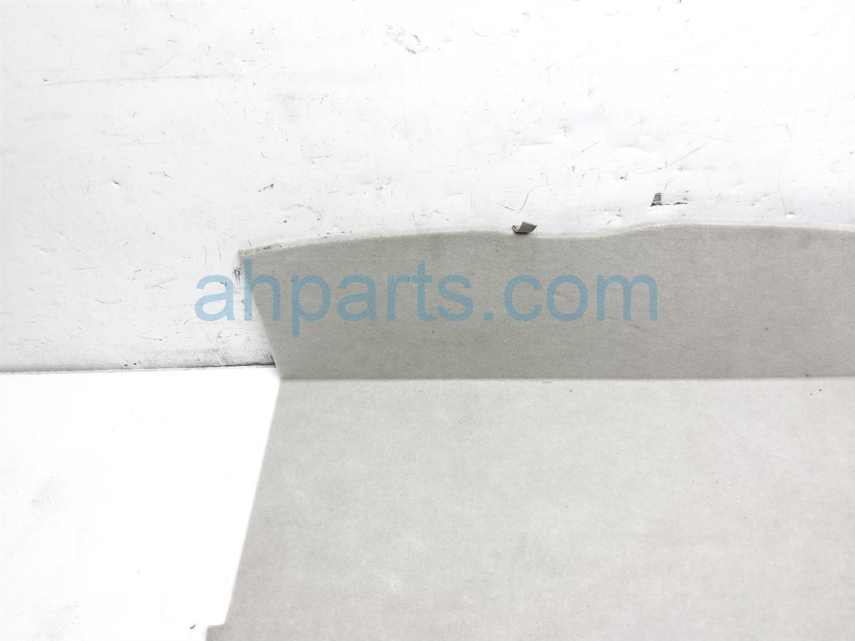 2007 Toyota Highlander Cargo Floor Lid   Tan 58410 48060 A0 Replacement