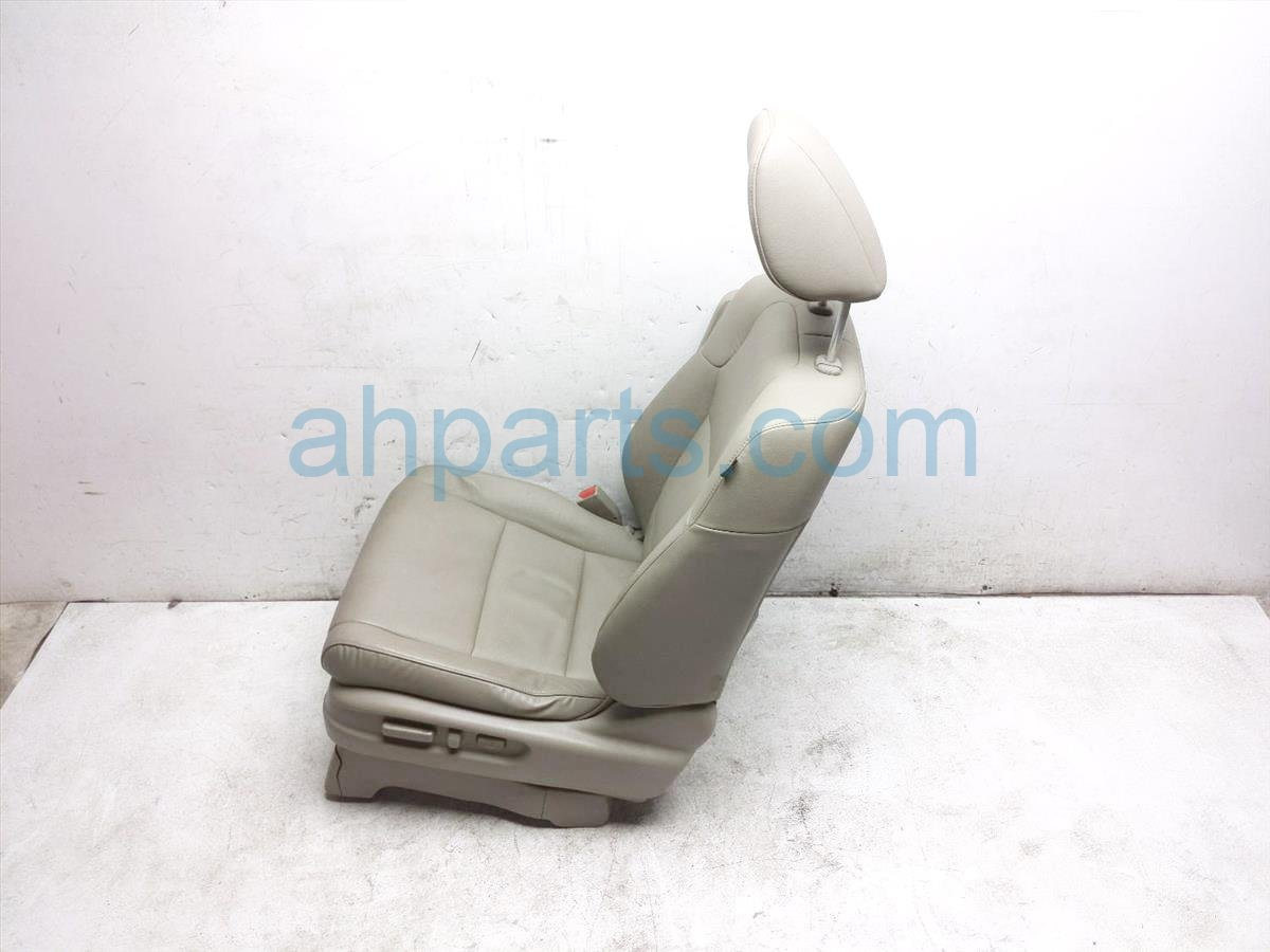 2015 Honda Odyssey Front Driver Seat   Tan Leather 04815 TK8 A42ZC Replacement