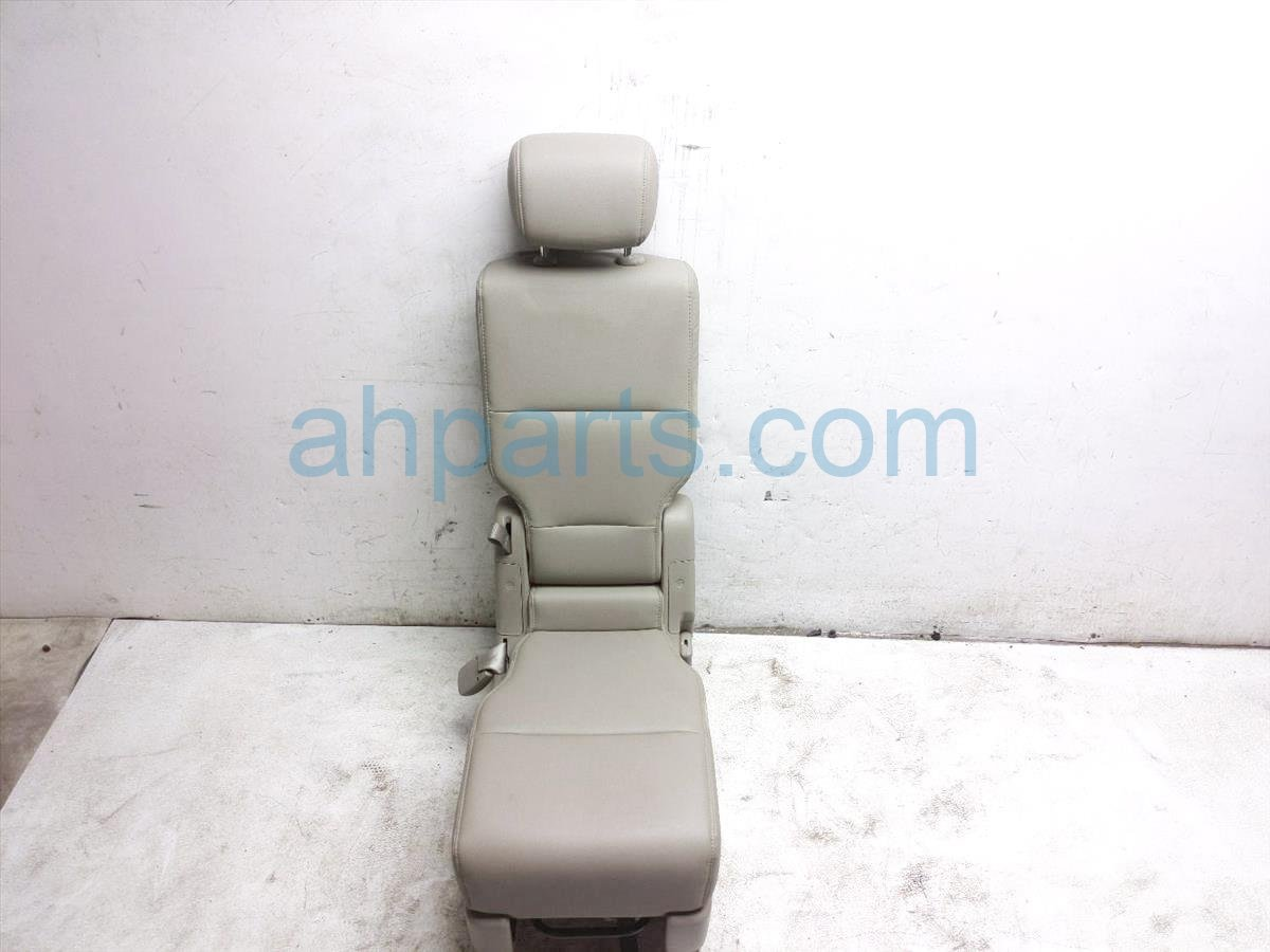 2015 Honda Odyssey Rear / Back (2nd Row) 2nd Row Center Seat Tan Leather 81921 TK8 A41ZC Replacement