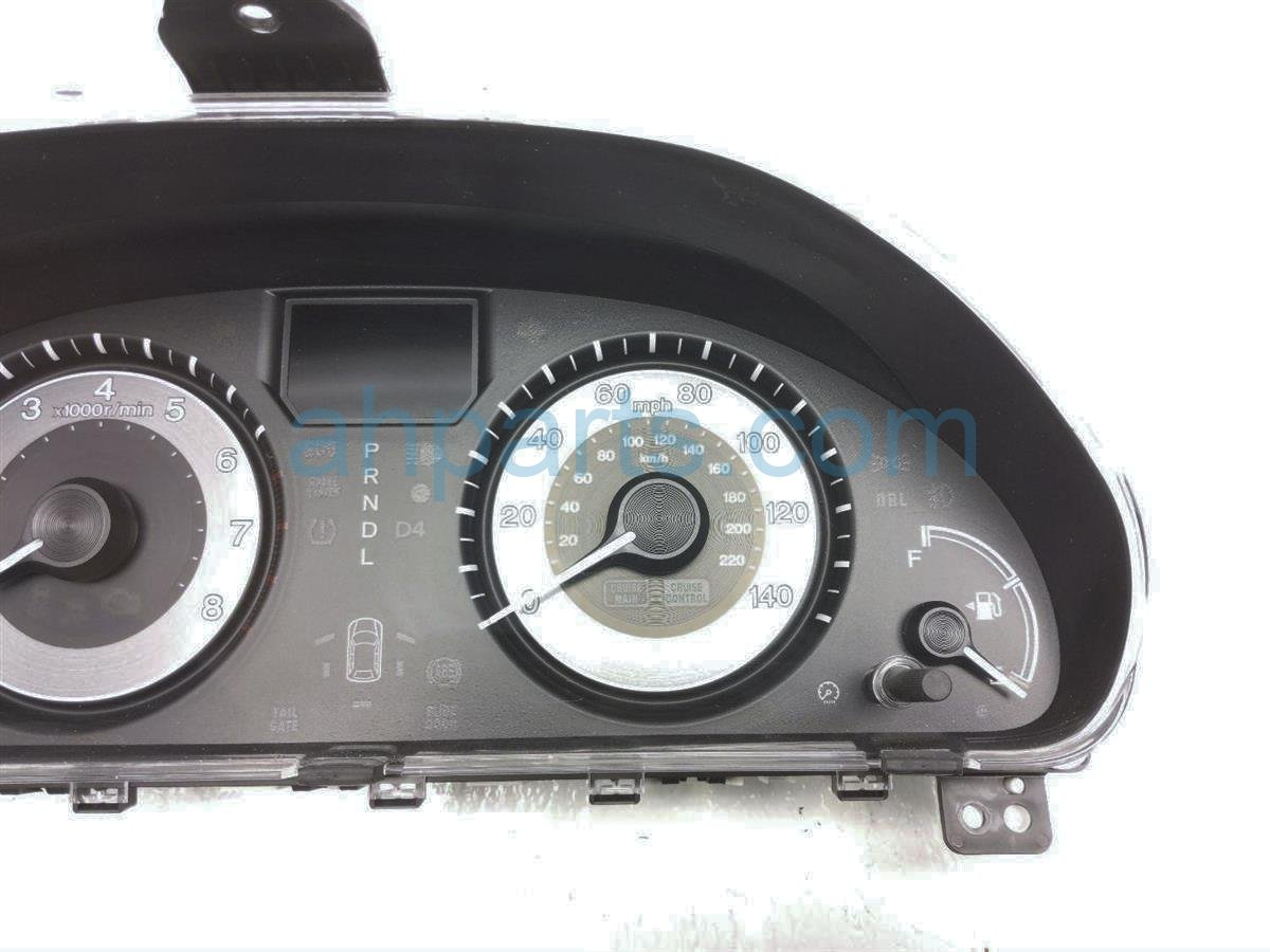 2015 Honda Odyssey Gauge Speedometer Instrument Cluster 78100 TK8 A711 M1 Replacement