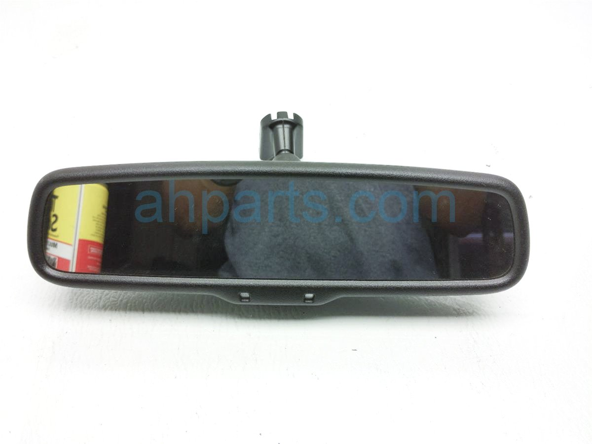 2015 Honda Odyssey Inside / Interior Rear View Mirror   76400 SZA A21 Replacement