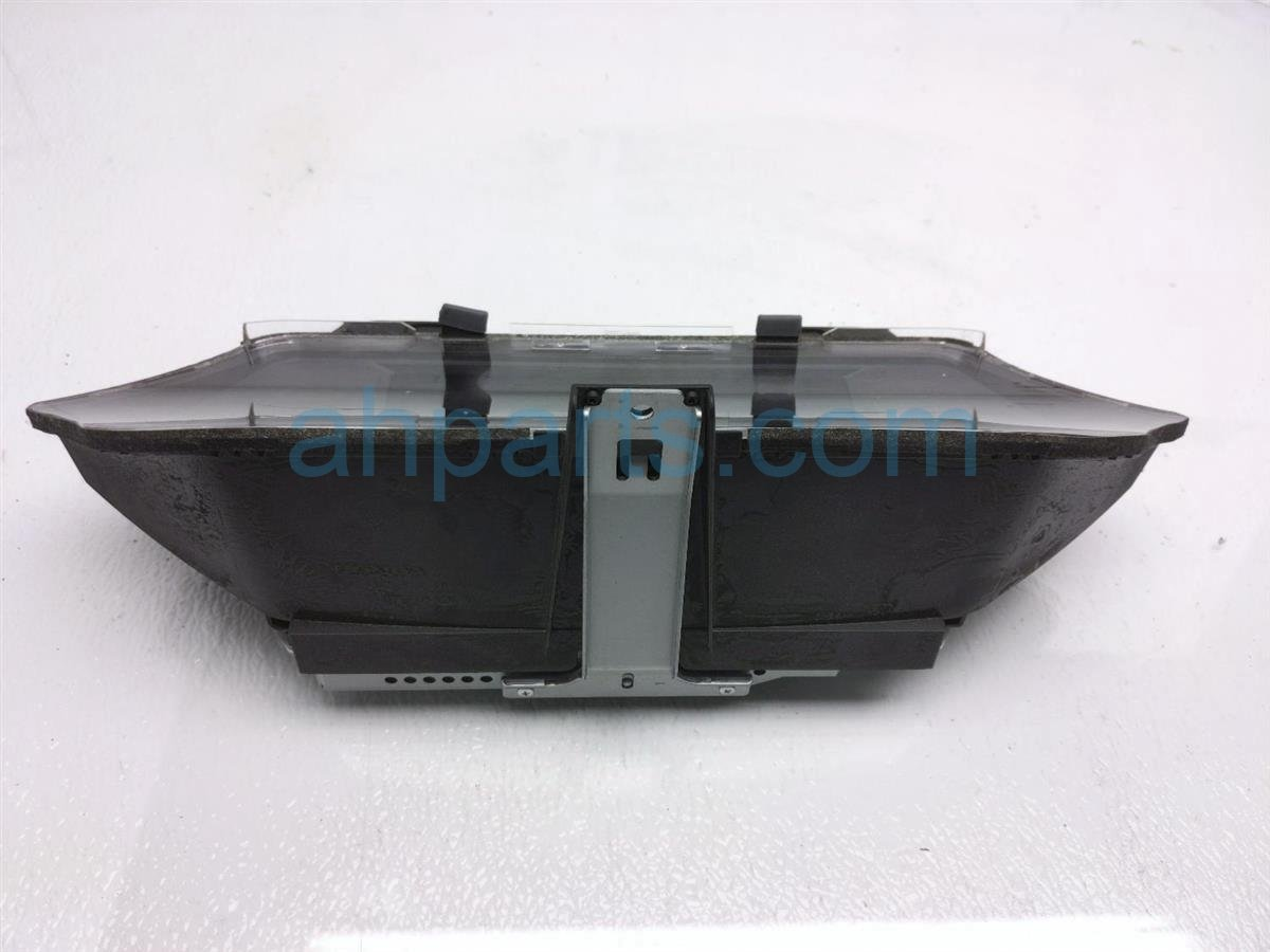 2015 Honda Odyssey Upper Display Screen 39810 TK8 A110 M1 Replacement