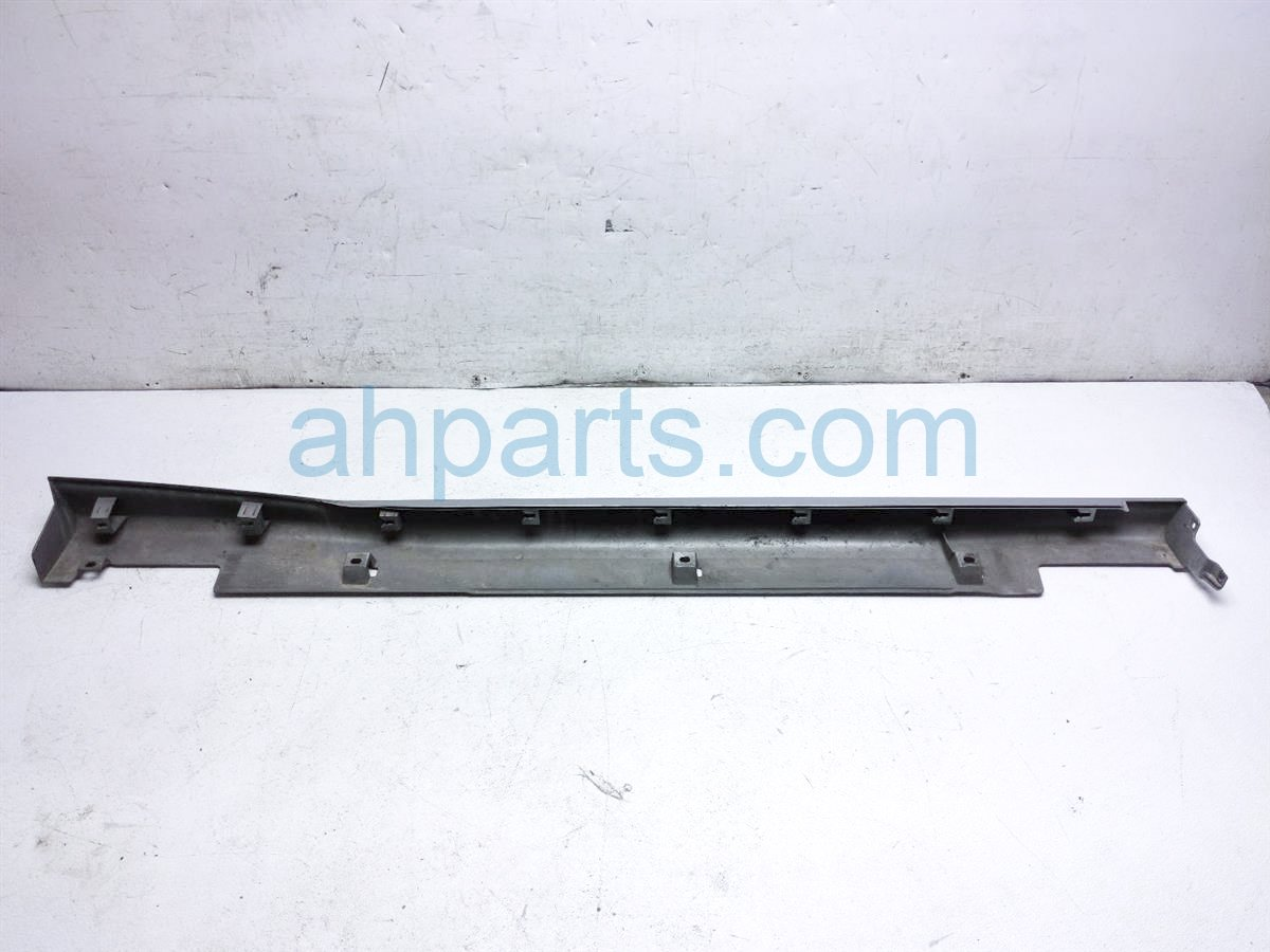 2005 Acura RSX Trim Driver Side Skirt Rocker Molding Silver 71850 S6M A00ZE Replacement