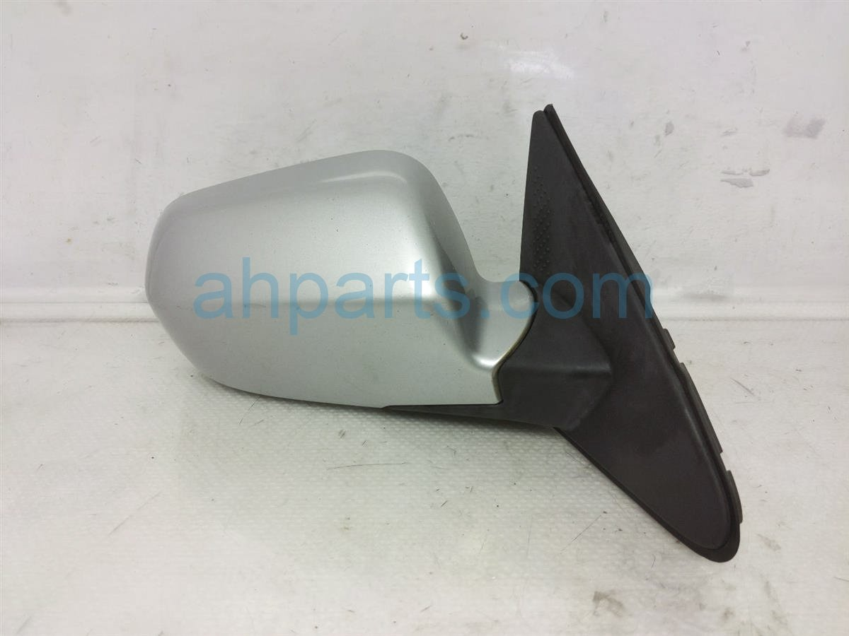 2005 Acura RSX Passenger Side Rear View Mirror   Silver 76200 S6M C42ZC Replacement