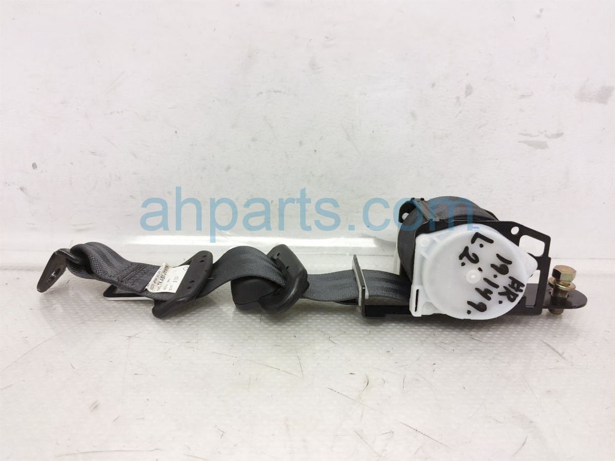 2005 Acura RSX Rear Driver Seat Belt   Black 04828 S6M A02ZA Replacement