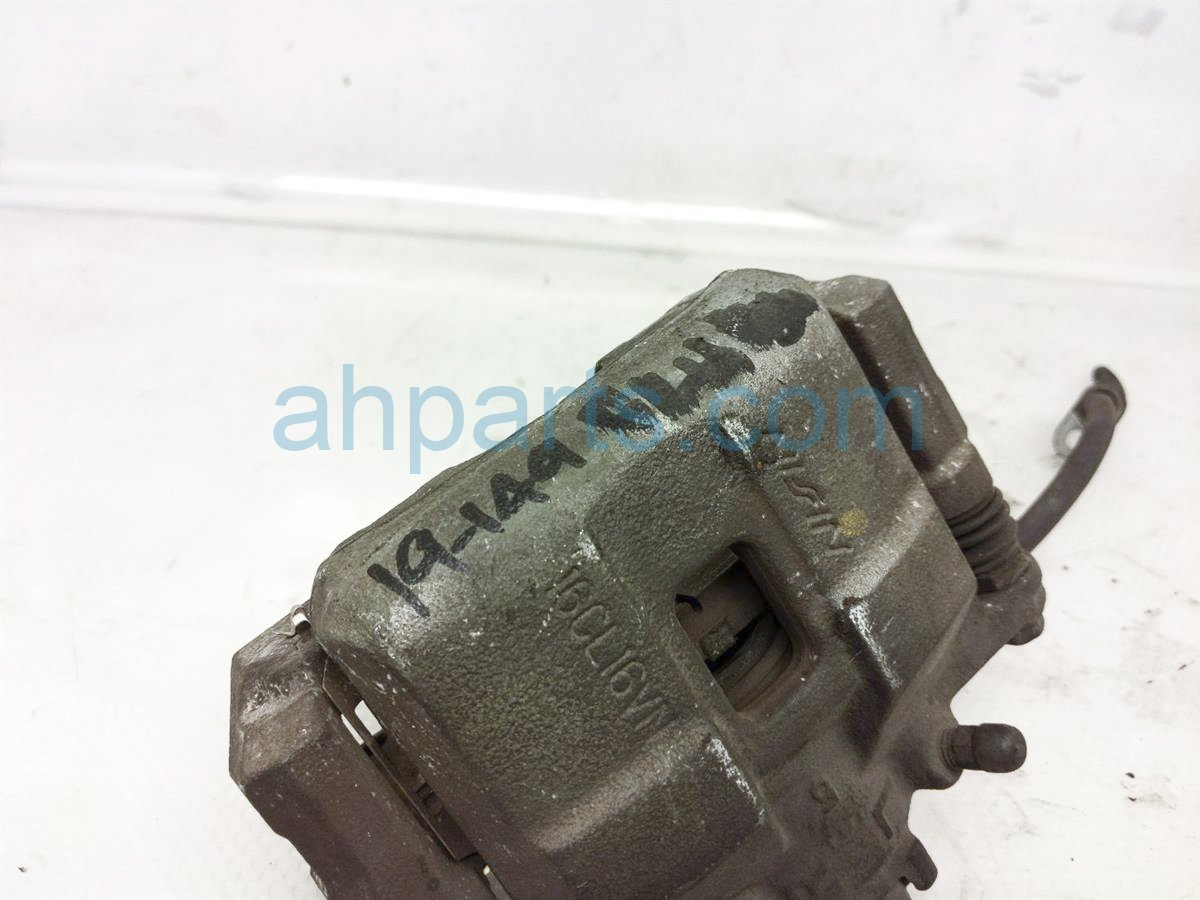 2005 Acura RSX Front Driver Brake Caliper   45019 S6M A01 Replacement