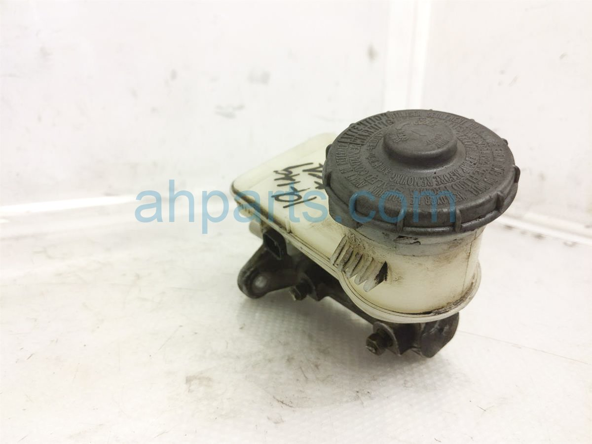 2005 Acura RSX Brake Master Cylinder 46100 S6M A52 Replacement