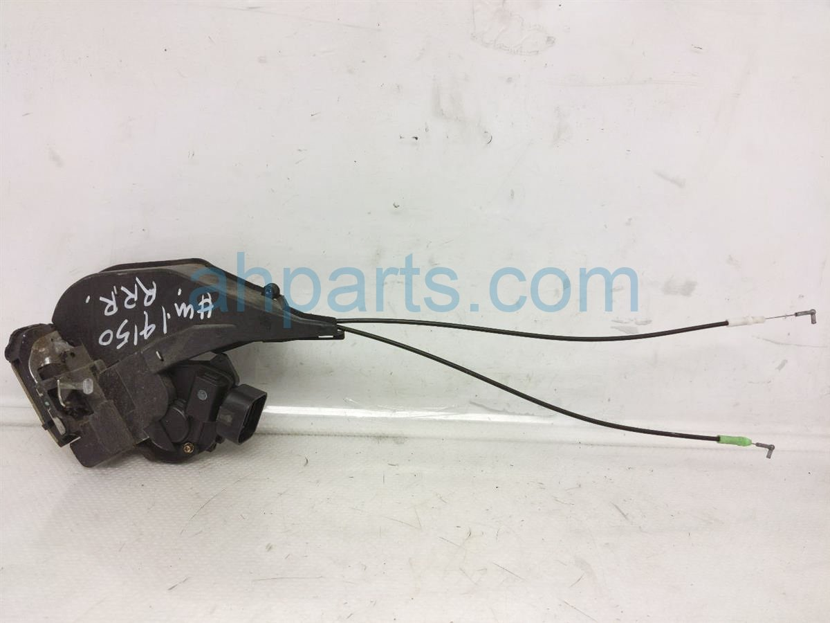 2003 Lexus Is300 Rear Passenger Door Lock Actuator 69130 51010 Replacement
