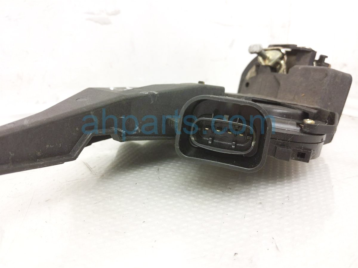 2003 Lexus Is300 Rear Driver Door Lock Actuator 69140 51010 Replacement