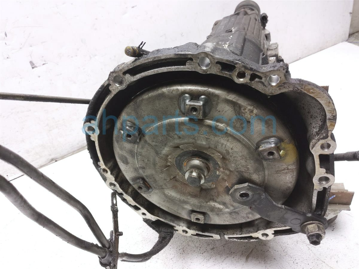2003 Lexus Is300 At Transmission   Miles=   149k 35000 53070 Replacement