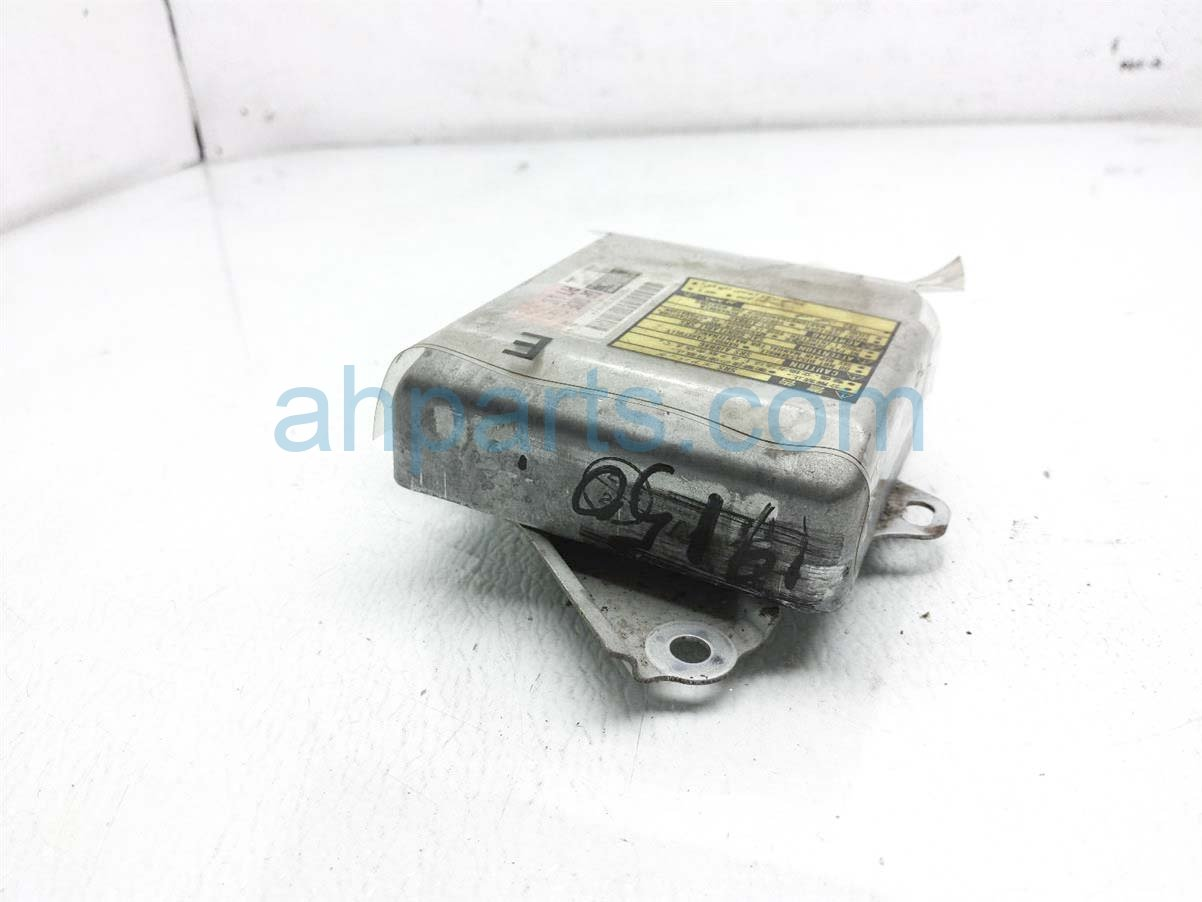 2003 Lexus Is300 Srs Airbag Computer Module   89170 53050 Replacement