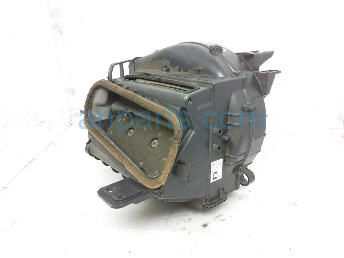 2003 Lexus Is300 Air Fan/heater Blower Motor   87130 53040 Replacement