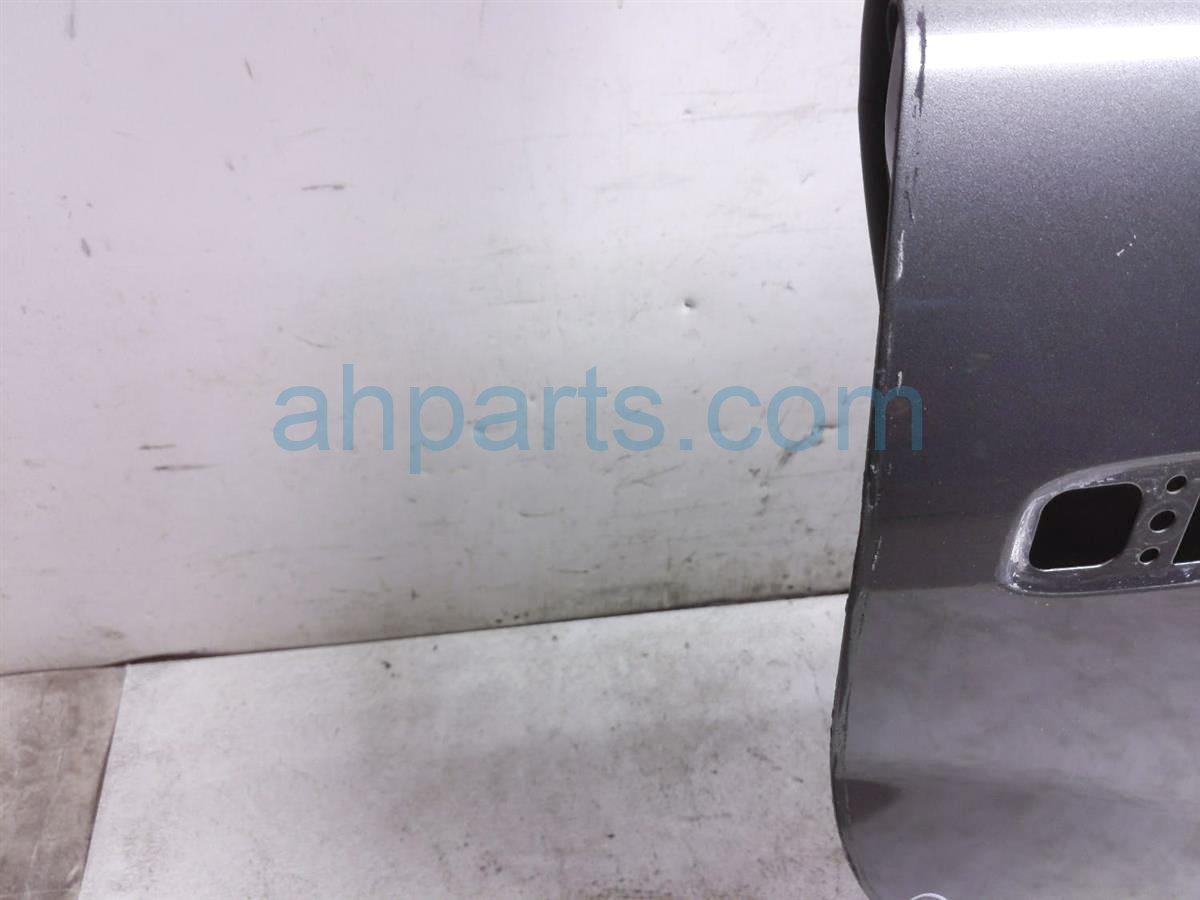 2007 Honda Pilot Rear Passenger Door   Gray 67510 S9V A91ZZ Replacement