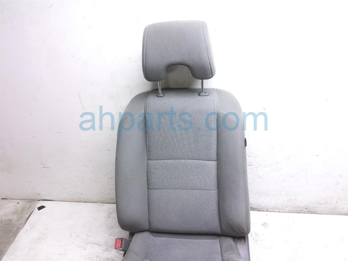 2007 Honda Pilot Front Driver Seat   Gray Cloth 04815 S9V A21ZB Replacement