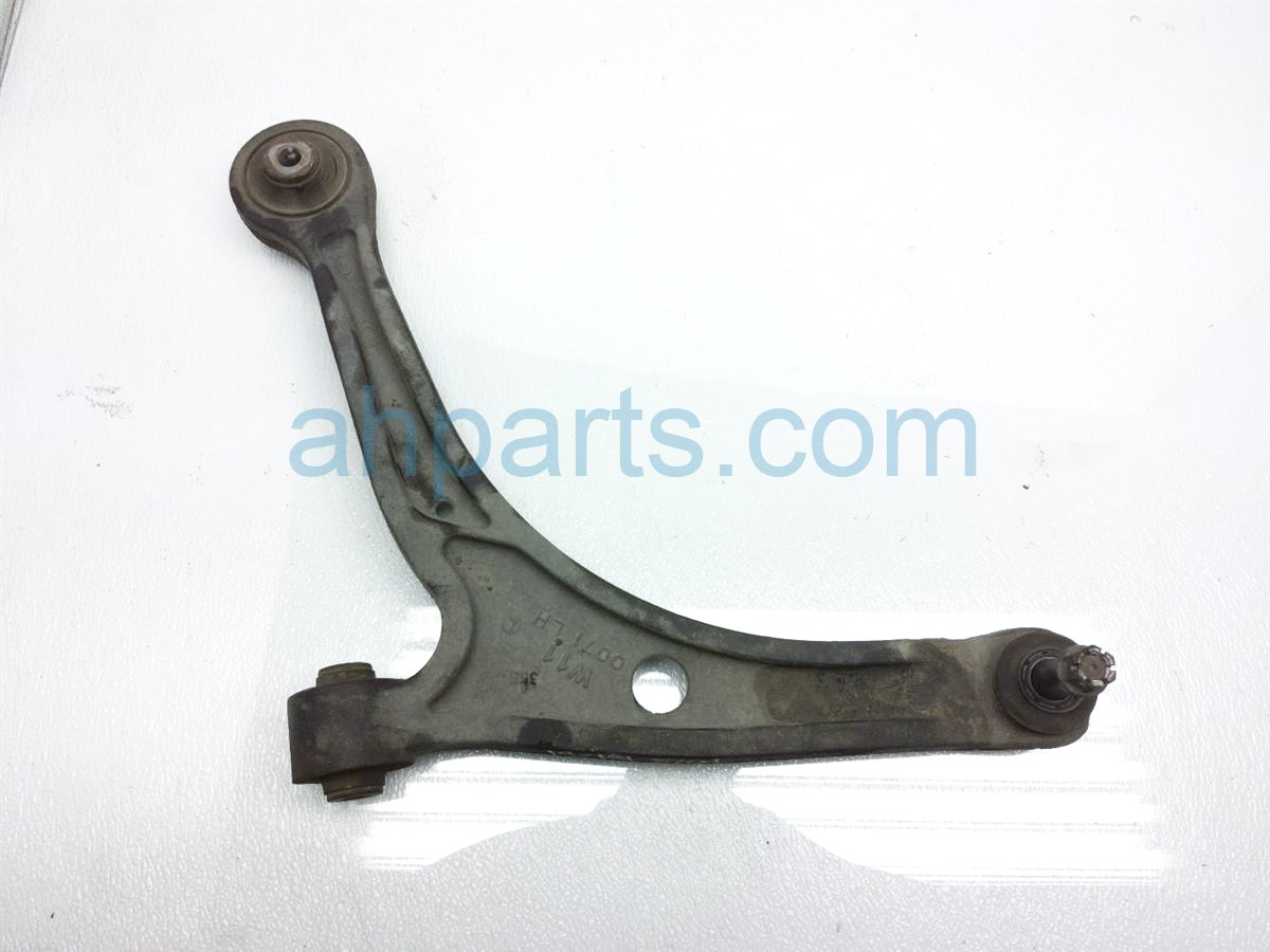2007 Honda Pilot Front Driver Lower Control Arm   51360 S9V A00 Replacement