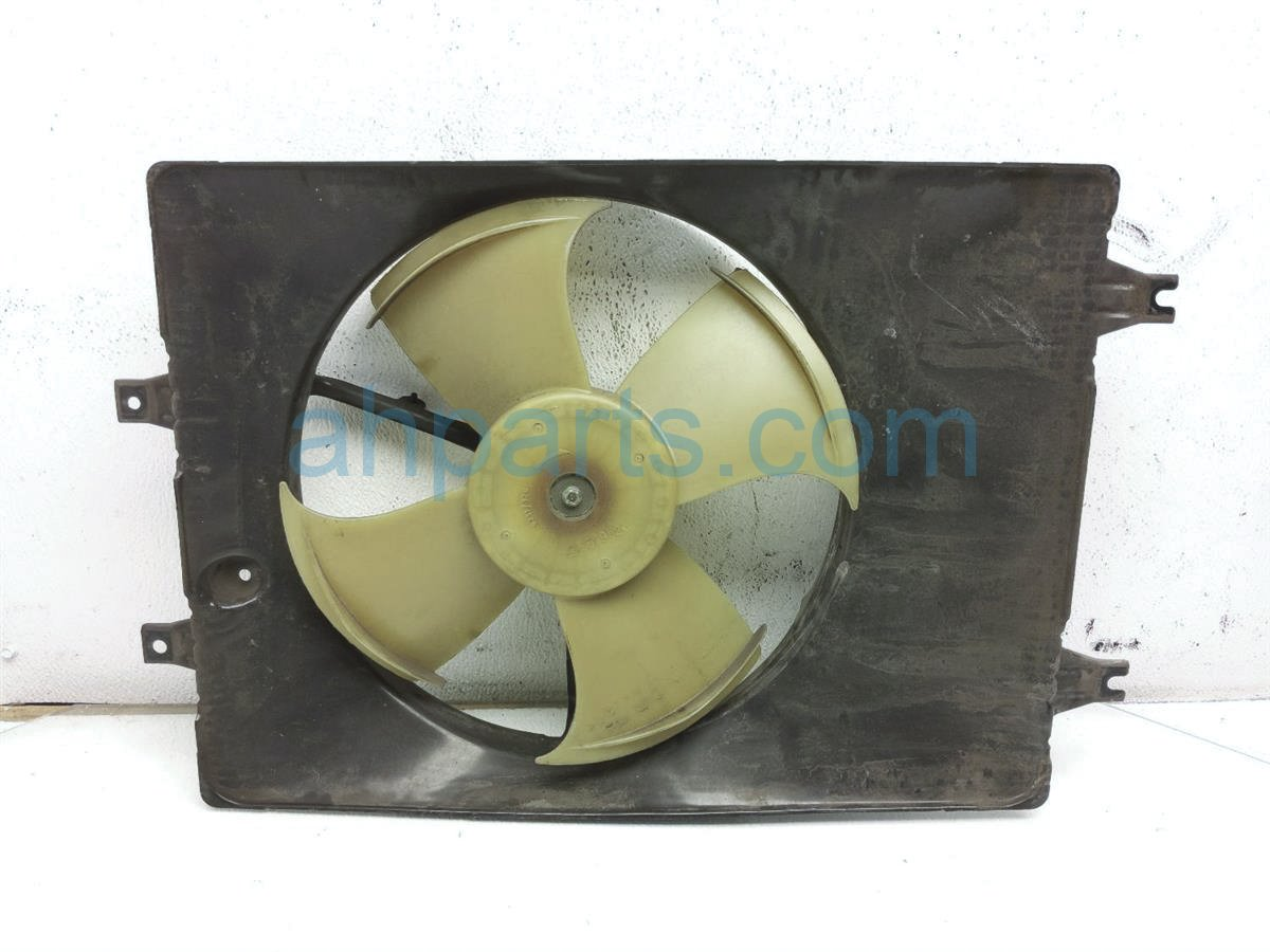2007 Honda Pilot Cooling Ac Condenser Fan Assembly   19015 PVJ A01 Replacement