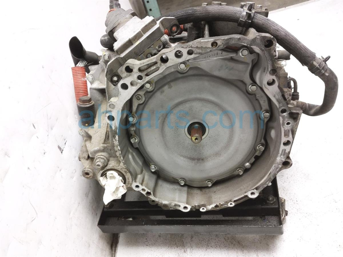 2007 Toyota Highlander At Transmission Mi=151k 30900 48040 Replacement