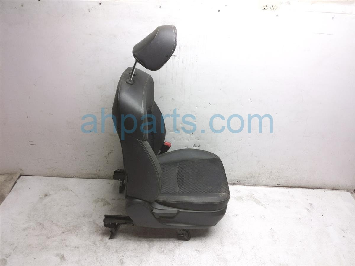 2017 Subaru Forester Front Passenger Seat Black 64140SG520VH Replacement