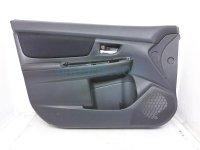 $159 Subaru LH DOOR PANEL (TRIM LINER) -