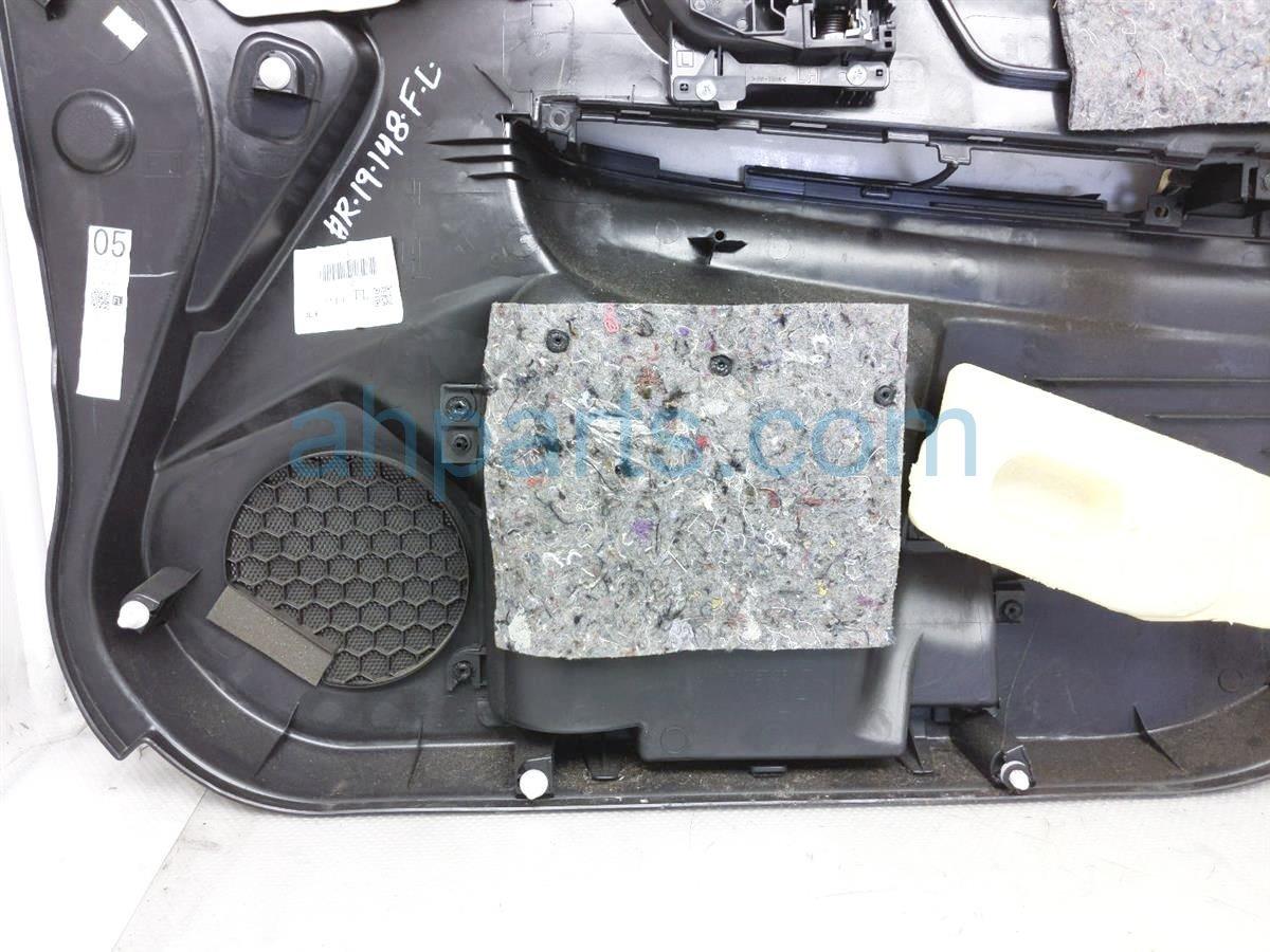 2015 Subaru WRX Front / Driver Door Panel (trim Liner)   94212VA490VH Replacement
