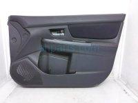 $159 Subaru FR/R DOOR PANEL (TRIM LINER) -