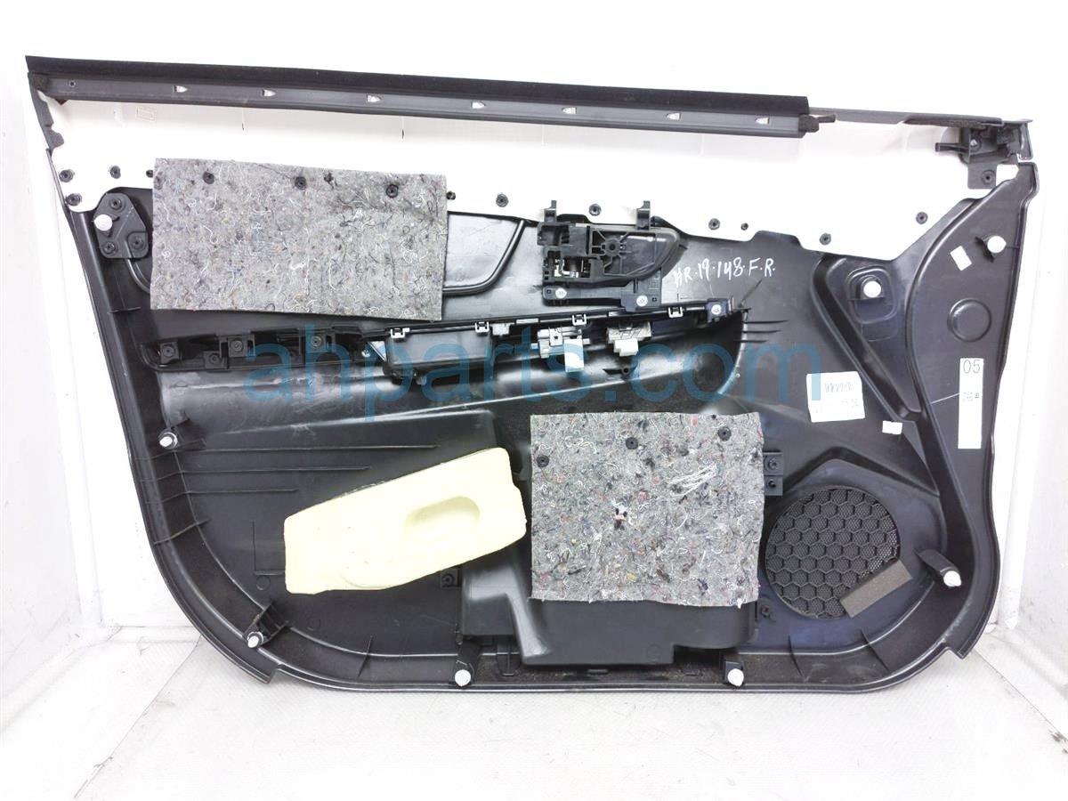 2015 Subaru WRX Front Passenger Door Panel (trim Liner)   94212VA480VH Replacement