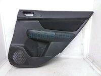 $159 Subaru RR/R DOOR PANEL (TRIM LINER)